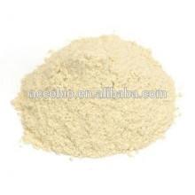 polvo de Konjac de la categoría alimenticia de la materia prima, glucomannan