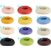 Striped Furniture Edge and Corner Protector Kids Safety