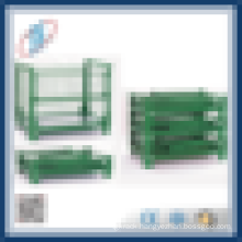 Foldable Metal Storage Cage