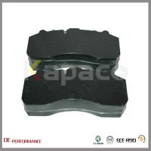 WVA 29042 29059 Wholesale Kapaco Carbon Metallic Brake Pads For Daf CF 65