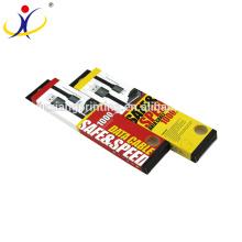 Customized Shape Cheap Digital USB Cable Cardboard Packaging Box Custom Printed