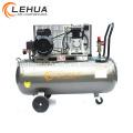 Qualitätsgesicherter riemengetriebener LKW-Luftkompressor mit 7.5kw Elektromotor