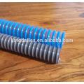 Large Diameter PVC Spiral Flexible Vacuum Suction Hose 8 Inch