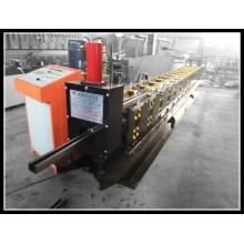 Dx Hydraulic Motor Drive C Purlin Roll Forming Machine