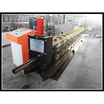 Dx Moteur hydraulique C Machine de formage de rouleaux Purlin