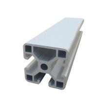 T Slot Aluminium Industrial Profile 6000 Series Alloy