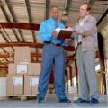 Import and Export Customs Declaration Service