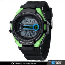 Relógio de pulso novo projetado para estudante