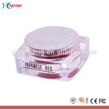 2016 Resonable price and best quality tattoo powder pigment