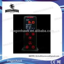 2016 Professional LCD Hand Touch Screen Tattoo Power Supply