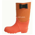 Ladies Fashion Rain Shoes