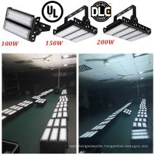 IP65 50W Phiilps LED Outdoor Flood Light (QH-FLXH01-50W)