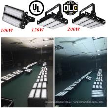 Luz de inundação exterior do diodo emissor de luz de IP65 50W Phiilps (QH-FLXH01-50W)
