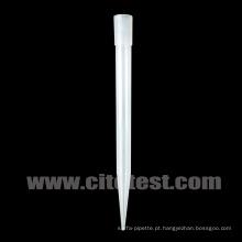 Ponta de Pipeta de Plástico para Tipo Finn (36015000B)