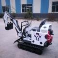 xn08 new quick coupler bucket for mini excavator