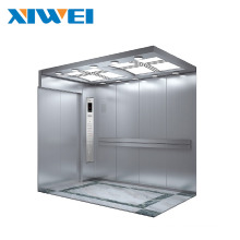 XIWEI Electric Bed Lift For Disabled People Used Hospital Patient Lift Elevator