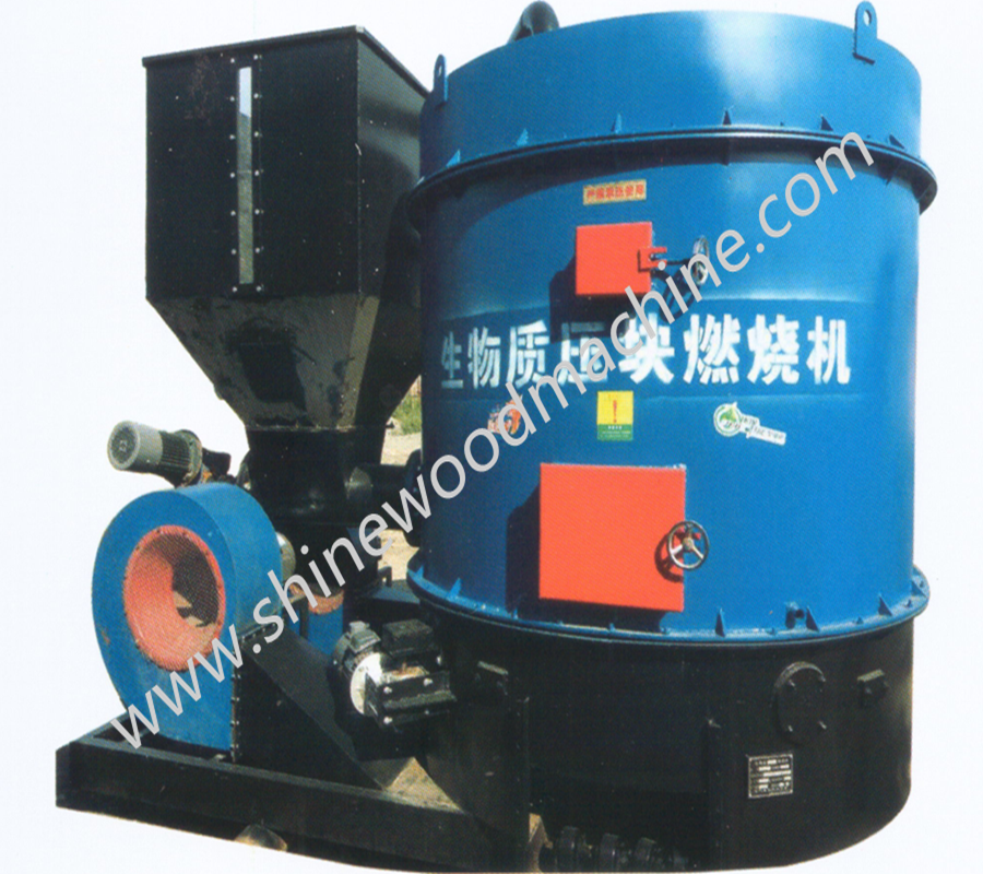 Plywood Veneer Drying Machine