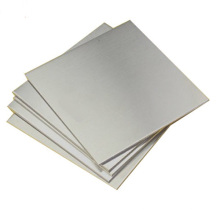 Mill edge hot rolled stainless steel sheet