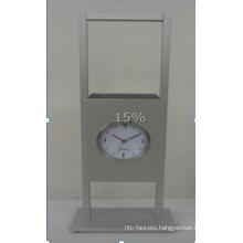 Aluminium Promotion Gift Clock (DZ50)