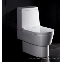 Dual Flush Australian Washdown Ceramic Watermark Toilet (WA332/SB3320)
