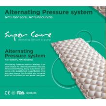 Bulle AB alternant matelas pneumatique lit d'air médical avec pompe APP-B01