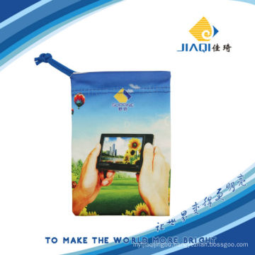 soft mobile phone pouch