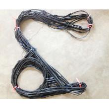 Gea Vt1306 placa trocador de calor gaxeta