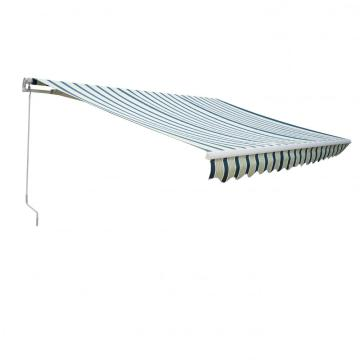 Retractable Arms Awning  ZYP-004