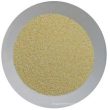 2016 grânulos de alho desidratados brancos 8-16 malha