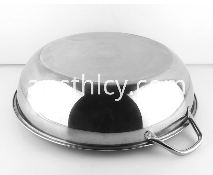 Cooking Pot Dividers