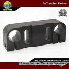 Aluminium-CNC-Ersatzteile Rapid Prototyping für elektrische verwendet