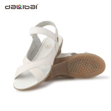 latest nice design ladies slippers shoes and sandals