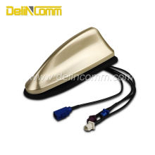 GPS & AM / FM & 4G & WIFI & 2.3G Shark Fin-antenn