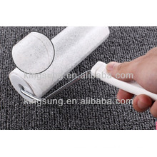 refillable lint roller for cleaning dust