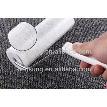 high viscosity lint roller for cleaning dirt
