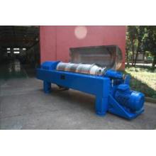 Petite centrifugeuse de séparateur de décanteur de technologie avancée de Lw450 * 1440