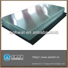 Feuille d'aluminium 8011