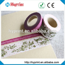 hot sale creative washi- tape for diy hand-made art working