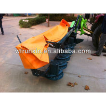 2014 factory direct sale rotary disc mower