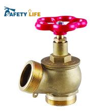 Hydrant benutzt für Feuerlöschsystem / feuerbekämpfende Ausrüstungen
