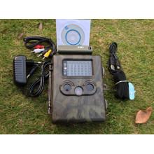 Appareil-photo sans fil de jeu de garde de scout de traînée de caméra de jeu de 12mp