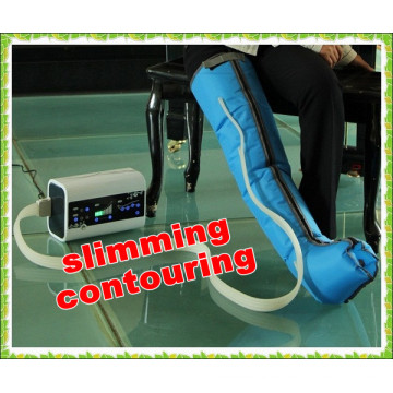 physical massage body shapping and slimming massager