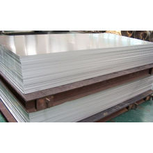 Tôle d'aluminium 6082 DC Cc T4 T6 T651