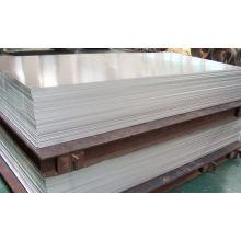 Goods in Stock Aluminum Sheet