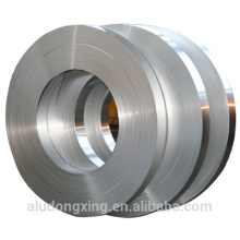 Aluminum strips1050 1060 1070 1100 1200 for building and ornament material price per ton