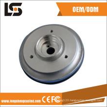Custom Auto CNC Machining Service Aluminum Auto CNC Milling Part Auto Car Spare Parts