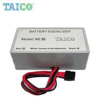 TAICO Patent 16S 48V 32S 96V battery Equalizer
