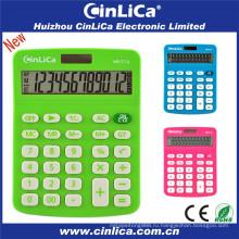Электронный цифровой калькулятор MS-21A
