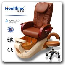 Оптовая роскошный прочный диван кресло с ног СПА (А201-1801)