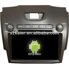 Auto-DVD-Player für Android-System Chevrolet S10